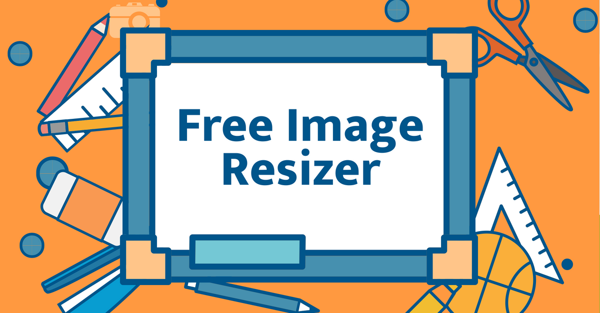 Best FREE Image Resizer | Resize Images With Highest Quality